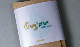Transplant Packaging